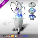 2015 most popular in beauty salon low cost and high profit body shaping machine with CE certificate