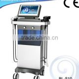 Smart 4 In 1 1MHz Vacuum Cavitation /PDT/rf System/microdermabration Machine Rf Cavitation Machine