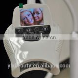 CE& Patent, TFT TV Screen Professional Teeth Whitening Machine Tooth Whitening Light