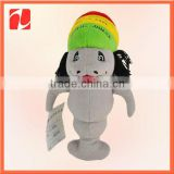 Soft animal light puffer ball toy OEM wholesaler in China
