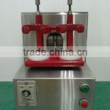 bubble tea equipment - CUP SHAKING MACHINE