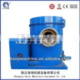 coffee husk sawdust biomass briquette machine used for biomass burner in factory