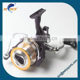 DF50F/60F 8BB+1RB Carp Fishing Reel Bait Runner Spinning Reel