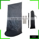 HIKOSKY DU-337 spray tan booth tan tent wall curtain