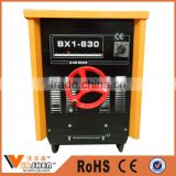AC ARC MMA Movable electric BX welding machine