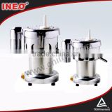 Professional commercial juice machines for hotels/fruit and vegetable pulp press machine
