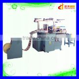 CH-250 Cheap Price Sticky Label Flat Bed Die Cut Machine