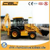 SAM388 cheap china mini wheel loader