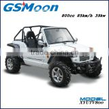 800cc ece sand buggy with 812CC Chery Brand