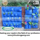Vertical Garden Systems,Vertical Plastic Plant Pots Wholesale and Hanging Jute Planting Bag
