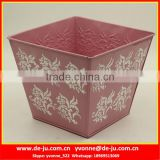 Special Colored Pots Flower Pot Price