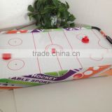 Air hockey table fashion design