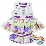"wholesale price american girl doll accessories american girl doll dress 18"" doll clothes cotton ruffle outfits"