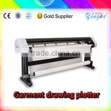 widely use garment drawing plotter on sale