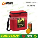 Promo Durable Red Lunch Box Cooler Bag DK-LB145
