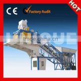 Hot Sale 60m3/h Batching Plant UTM60 Mobile Concrete Plant