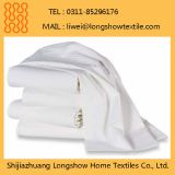 China Hotel Supplier Wholesale Market Stock Bed Sheet