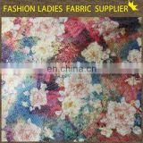 Onway Textile Chenille Upholstery Fabric Jacquard Woven Fabric
