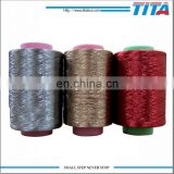 100% Polyester yarn,high quality twist yarn,twisted yarn sweater