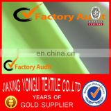 160T PVC taffeta for bag &luggage making material fabric