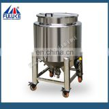 FLK competitive price fuel storage tank,lpg storage tank price,biogas storage tank