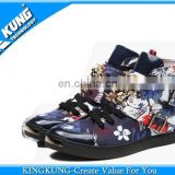 Popular girls stylish shoes with rivet
