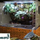 BIG ACRYLIC REPTILE ENCLOSURES