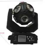 LED football moving head beam light