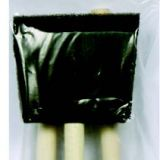 Paint Brush Set,Foam, wooden, plastic handle,
