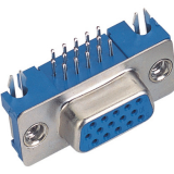 D-sub /DR series is divided into 9pin 15pin 25pin 37pin and riveted/fork lock type