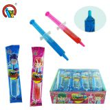 Bigg Syringe Chocolate Liquid Jam Candy