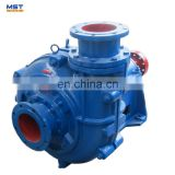 china wisely used 14/12 inch hydraulic slurry pump