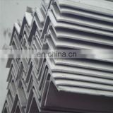 ss304 stainless steel angle bar manufacturer