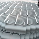 Various Types Pvc Water Mist Eliminator Cooling Tower Pp Pvc Cooling Tower Mist Eliminator