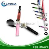 beautiful ring lanyard for ego e-cigarette
