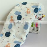 cheap baby adult muslin blankets