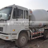 CAMC year 2009-2013 9m3-18m3 mixer truck use condition CAMC 9m3 mixer truck second hand CAMC concrete mixer truck for sale