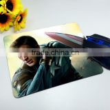 Customize the avengers role theme mouse pad/LOL high quality mouse pad/computer games high quality mouse pads