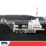 New Condition aggregate crusher