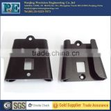 Nanjing supply customized good quality black anodized stamping aluminium casing