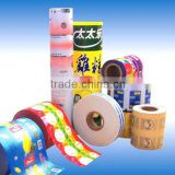 Composite Roll Film for Packing Labels/labels for bags/aluminum foil roll laminating film