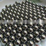 zhuzhou factory tungsten carbide balls 14.287mm for Precision bearing instrument pen sprayer pump machinery parts brake pump sea