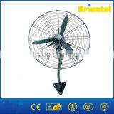industrial mist wall fan