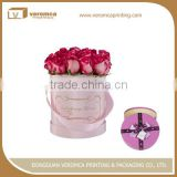 Brand new luxury flower boxes packaging