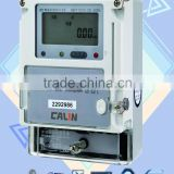 Single Phase IC Card Prepaid DLMS electricity meter