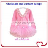 Cheap price custom high quality wholesale ballet dance costumes girls