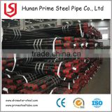 Alibaba best selling products grade q125 stainless steel coil tubing API 5ct j55/m65/n80-1/n80q casing pipe