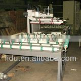 Small size Glass Printing Machine with loading table