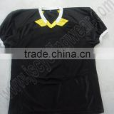 Custom hot selling black American Football Jersey
