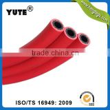 china factory innovative products 9.5mm 3/8 inch red rubber air hose